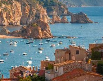 Coast Spain