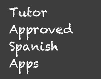 Spanish Apps
