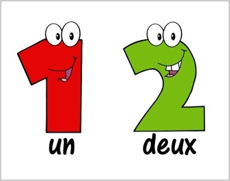 French Numbers