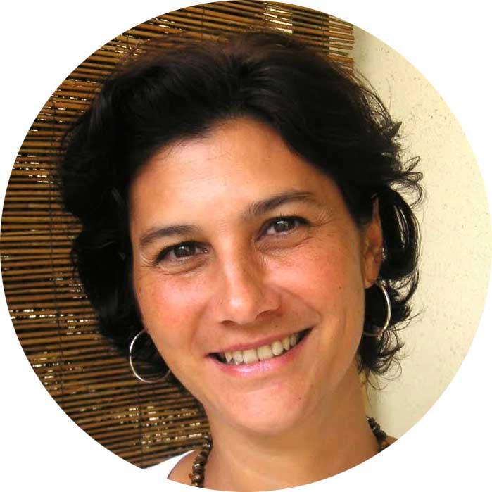 Christine Ducos-Restango