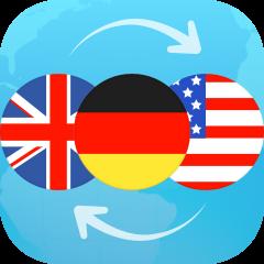 German Translator iOS