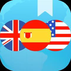 Spanish Dictionary iOS