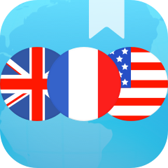 French Dictionary iOS