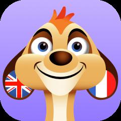 Learn French App iOS