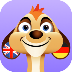 Learn German App iOS