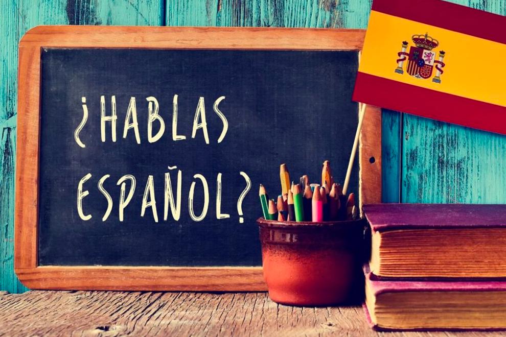 Spanish courses